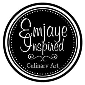 Emjaye Inspired Culinary Art