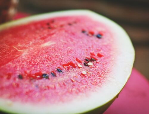August Tip of the Month: All About Watermelons
